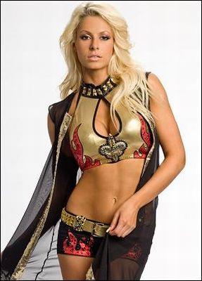 Maryse-WWE