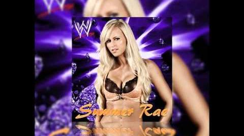 Summer Rae 1st WWE NXT Theme (Full) with Download Link