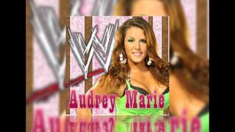 """Audrey Marie 1st WWE NXT Theme """"Put Your Boot Down"""" with Download Link"""