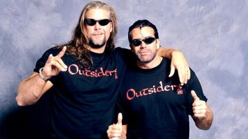 Zzz wwe 1996 outsiders