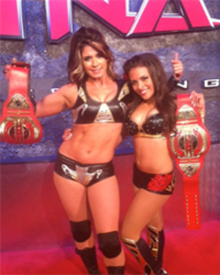 Sarita and rosmwita champs