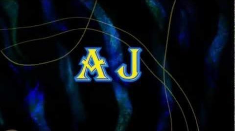 AJ Lee New Titantron 2013