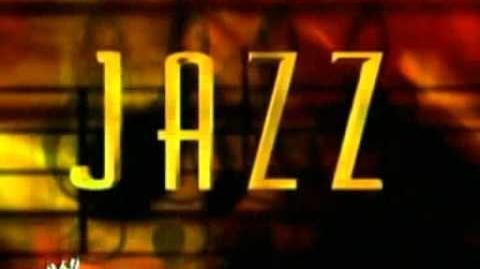 Jazz' 3rd WWE theme - Jazz Stinger