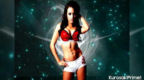 """TNA Rosita 1st Theme Song - """"Forever"""" (TNA Remix) with Download Link"""