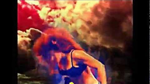 WWE - Lita's Titantron 2003-2004-2005 HD