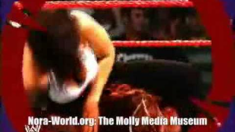 Molly Holly Last WWE Titantron