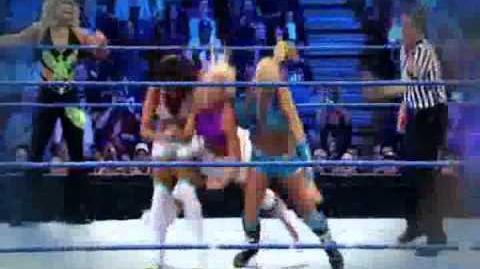 Laycool 2011 WWE Titantron