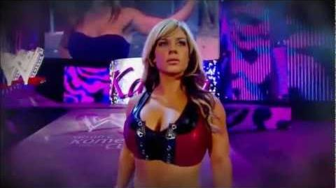 Kaitlyn Titantron 2013 HD (Spin The Bottle) (with Download Link)