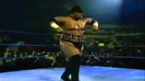WWE Rikishi Titantron