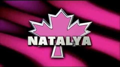 WWE Natalya Theme Song 2012