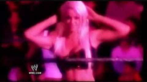 WWE-Maryse titantron