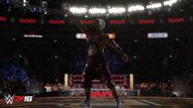 Enzo-Amore WWE2K18