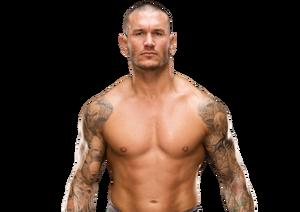 Randy Orton pro