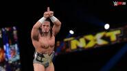 Neville WWE2K15