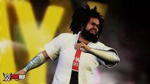 No-Way-Jose WWE2K18