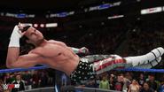 Dolph-Ziggler WWE2K18