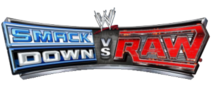 WWE SmackDown vs Raw Series Logo