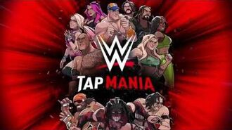 WWE Tap Mania Launch Trailer