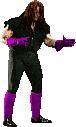 Undertaker wwf