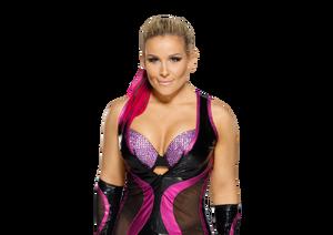 Natalya pro