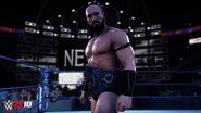 Neville in WWE2K18