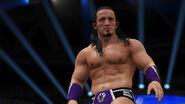 Neville WWE2K16