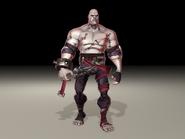 Kane Front-