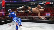 WWE-2K14-Dolph-Ziggler-Vs-Rey-Mysterio