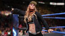 Carmella WWE2K18