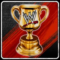 WWE 13 platinum