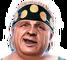 Dusty Rhodes headshot