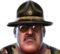Sgt. Slaughter headshot