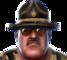 Sgt. Slaughter headshot