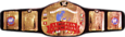 WWE European Championship icon