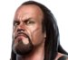 Undertaker headshot