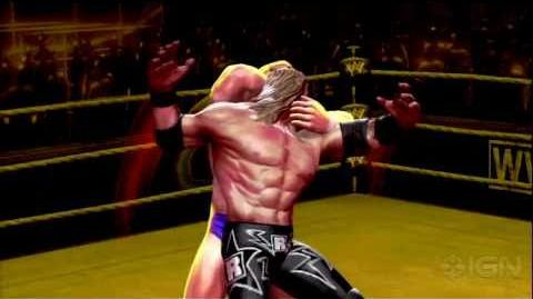WWE All Stars Finishing Move Highlights