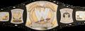 WWE Championship icon