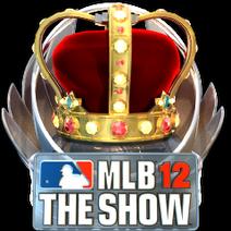 MLB 12 platinum