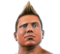 The Miz headshot