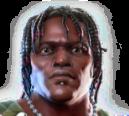 R-Truth headshot