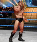 Cody Rhodes primary attire