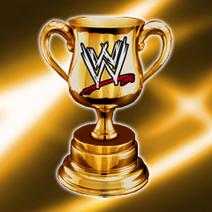WWE 2K14 platinum
