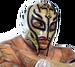 Rey Mysterio headshot