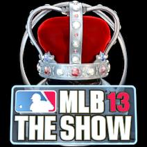 MLB 13 platinum
