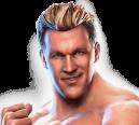 Chris Jericho headshot