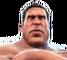 Andre the Giant headshot