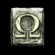 GOW Chains of Olympus platinum
