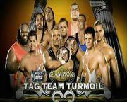 Tag Team Turmoil