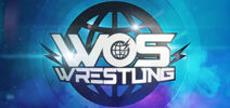 World Of Sport Wrestling logo
