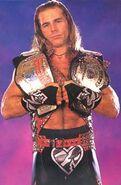 Shawn Michaels 1
